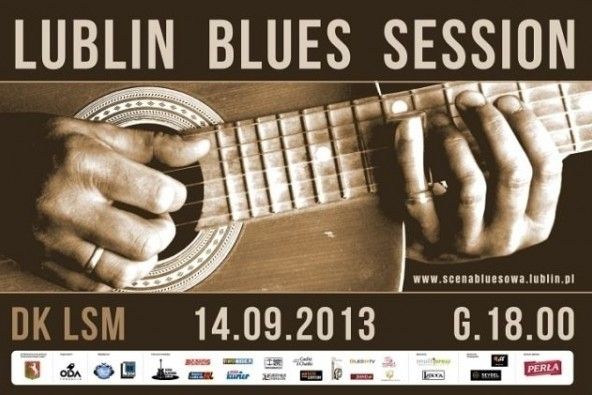 Lublin Blues Session 2013