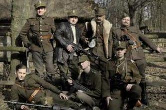 """Rekonstrukcja historyczna """"Lubelszczyzna 1944″"""