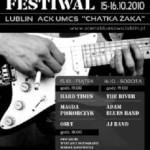 CHBF - plakat 2010