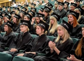Absolutoria UMCS 2014 – zapisy