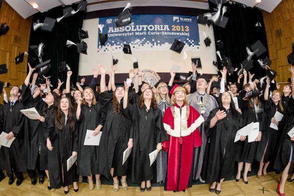 Absolutoria UMCS 2014 – spotkanie organizacyjne
