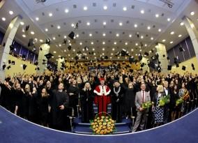Spotkanie organizacyjne Starostów i Opiekunów – Absolutoria 2016