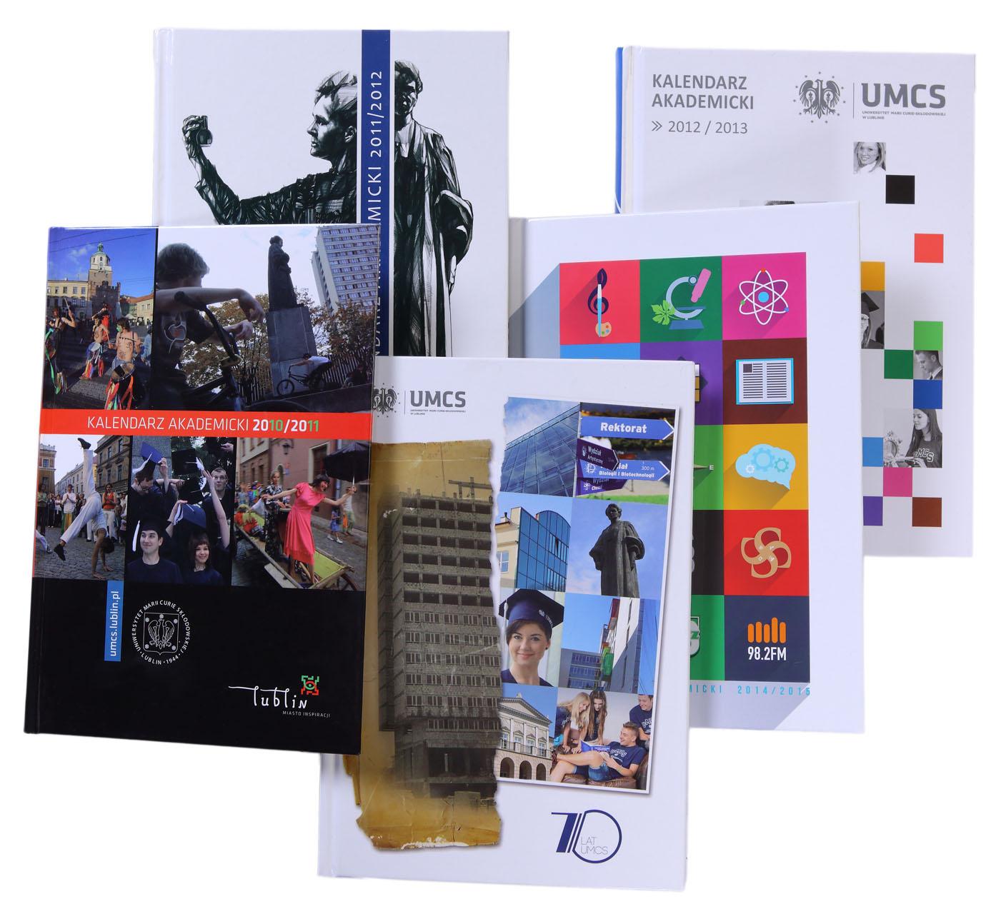 Kalendarz Akademicki UMCS