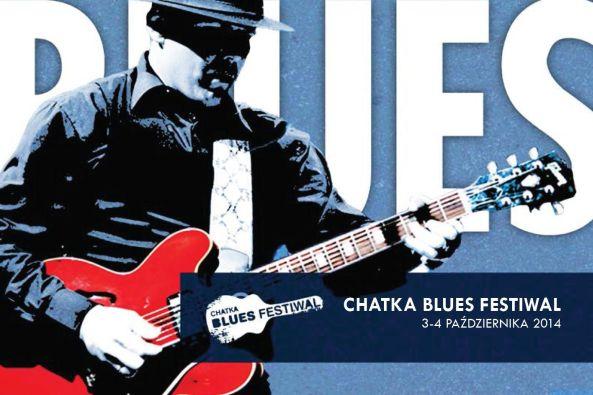 Podziękowania Chatka Blues Festiwal