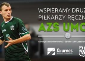 Sponsoring AZS UMCS Lublin