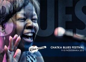 To już dzisiaj! Zaczynamy bluesowy festiwal!