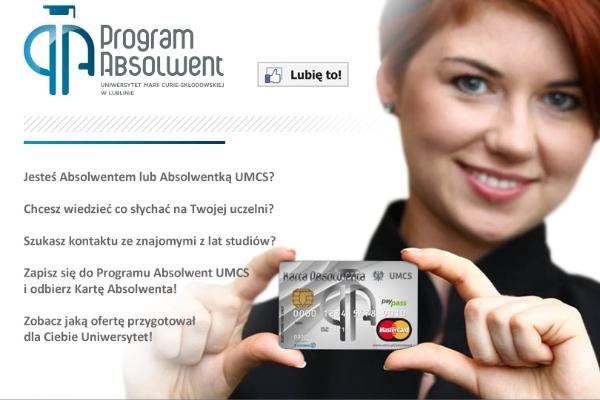 Start Programu Absolwent
