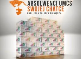 Absolwenci UMCS Swojej Chatce