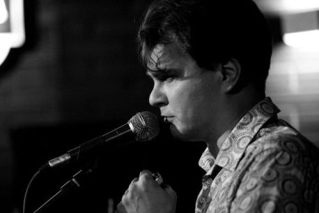 Bluesowy koncert Adama Bartosia