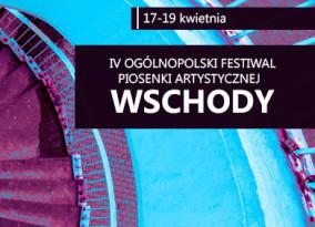 """Czesław Mozil gwiazdą Festiwalu """"Wschody"""""""
