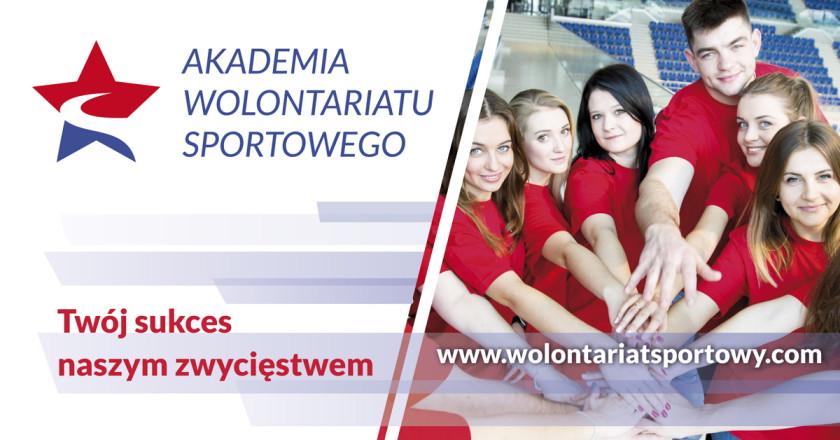 Akademia Wolontariatu Sportowego