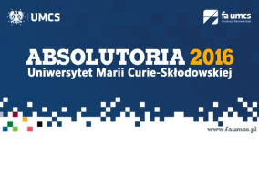 Absolutoria 2016 – odbiór płyt