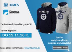 Bluzy UMCS