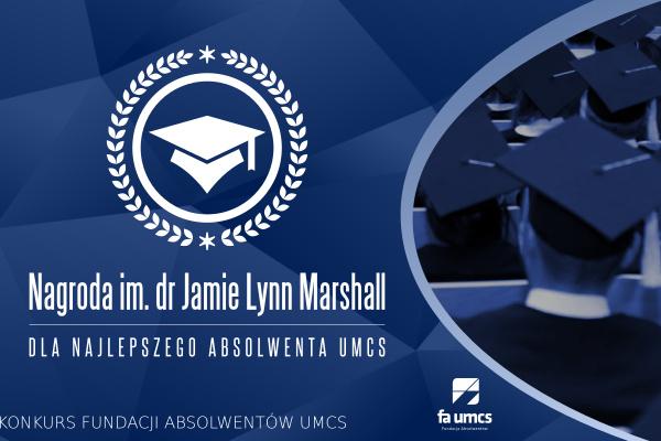 Konkurs Fundacji Absolwentów UMCS