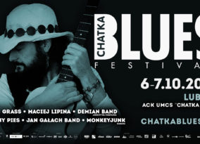 Chatka Blues Festival 2017