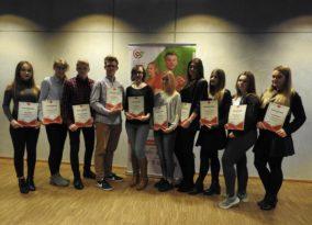 Dzień Wolontariusza z Centrum Wolontariatu Sportowego Miasta Lublin