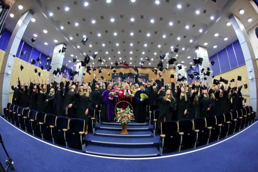 Absolutoria UMCS 2018 – podziękowania