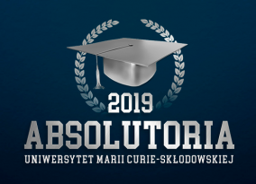 Absolutoria 2019 – harmonogram dyżurów