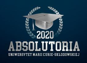 Wstrzymujemy zapisy na Absolutoria UMCS 2020!